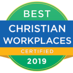 Best Christian Workplaces Certified 2019