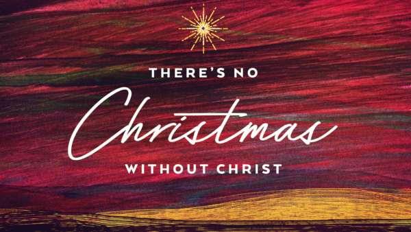 How Nazareth Missed Christmas Image
