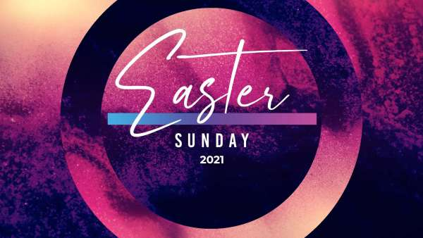 Easter Sunday 2021 Image
