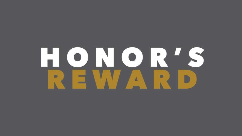 Honor\'s Reward