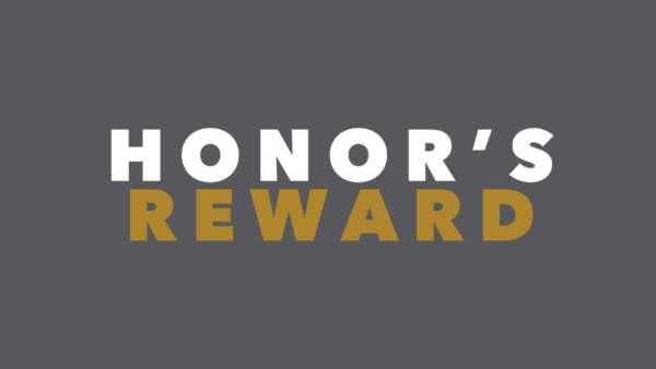 Honor's Reward Image