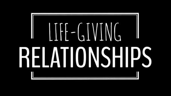 Life-Giving Mission Image