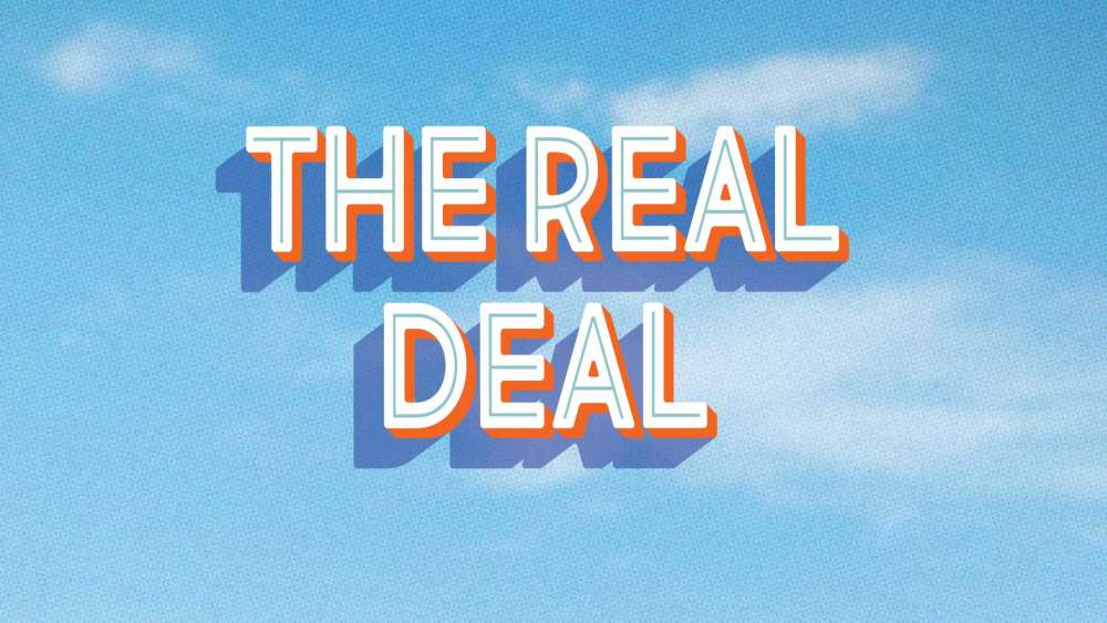 The Real Deal Image