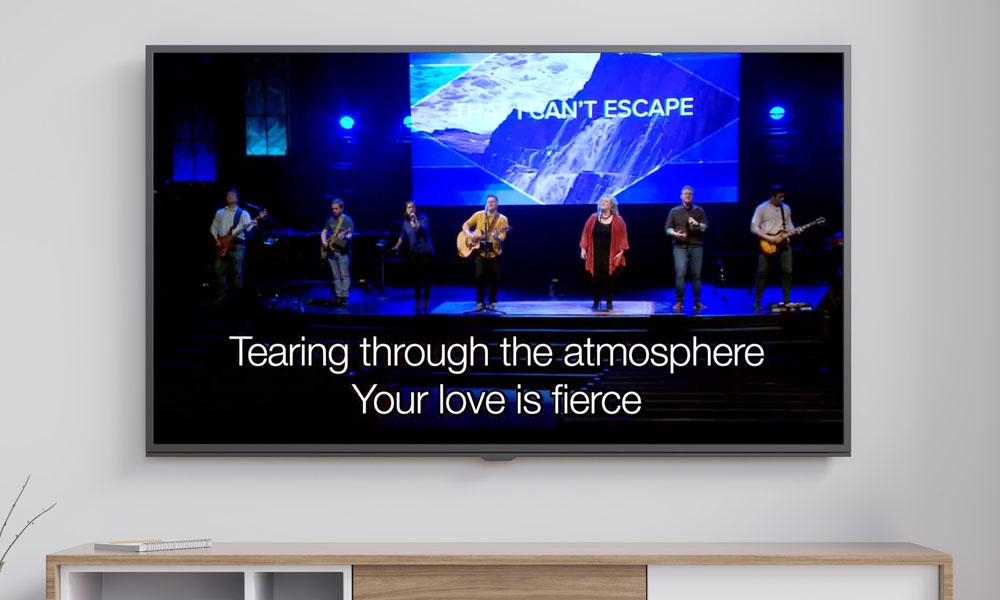 Watch us online, Central Community Church, Wichita KS
