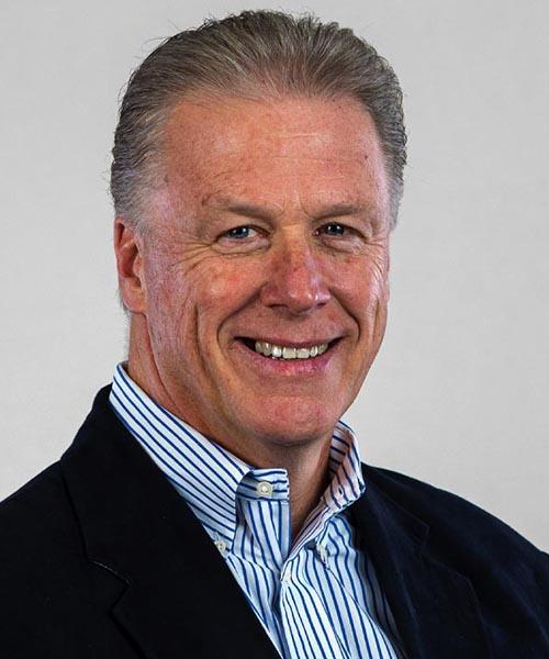 Pastor Bob Beckler