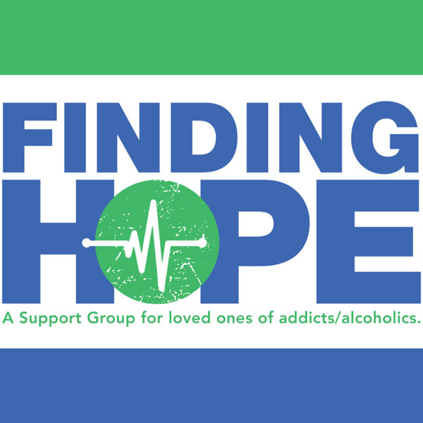 Finding Hope Living Hope Support Group, Central Community Church, Wichita, KS