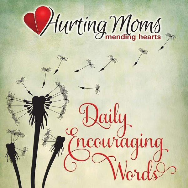 Hurting Moms Heart Living Hope Support Group, Central Community Church, Wichita, KS