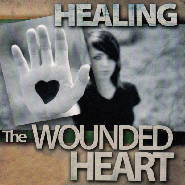 Healing the Wounded Heart Living Hope Support Group, Central Community Church, Wichita, KS