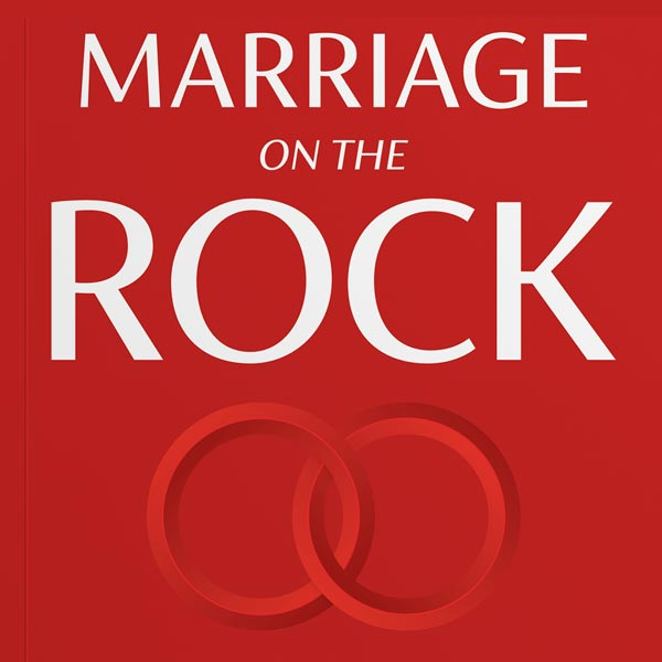 Marriage on the Rock Living Hope Support Group, Central Community Church, Wichita, KS